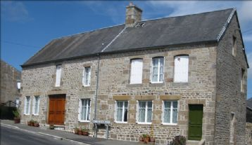 property in Champ Du Boult