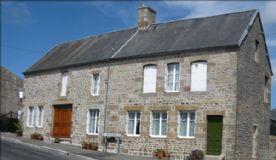 property in Champ Du Boult