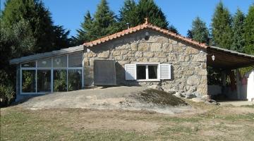 property in Seixo Da Beira