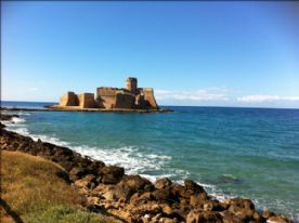 property in Le Castella