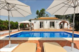 property in San Martin Del Tesorillo