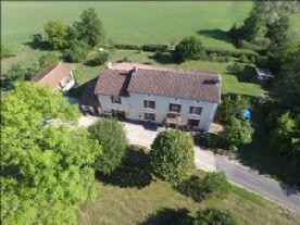 property in Siorac De Riberac