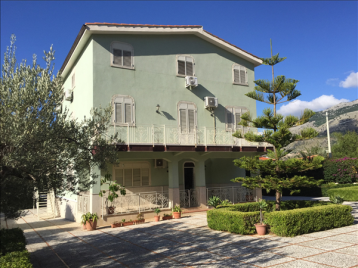 property in Torretta