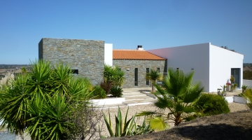 property in Ourique