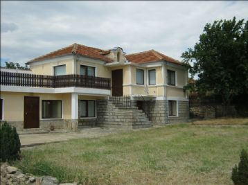property in Provadiya