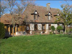 property in La Haye De Calleville
