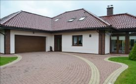 property in Dabrowka Wielka