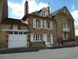 property in Bussiere-Boffy