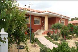 property in Totana
