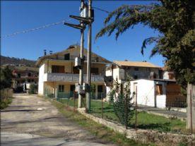 property in Via Celestino V