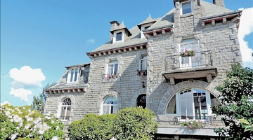 Property For Sale In Dinard France