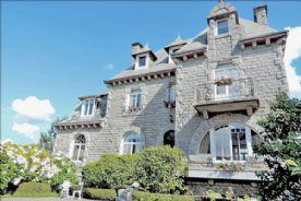 property in Callac en Bretagne