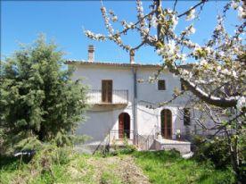 property in San Vittorino