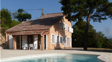 property in Comps-sur-Artuby