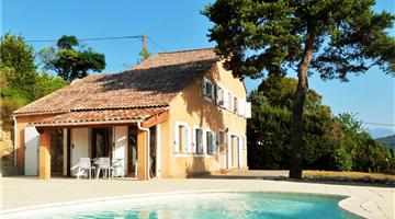property in Comps-sur-Artuby