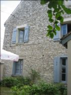 property in Bessy Sur Cure