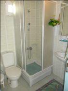 Shower Room, First Floor