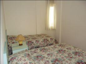 Medium Bedroom, First Floor