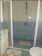 En-suite Shower Room, Top Floor
