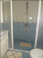 En-suite Shower Room, Top Floor