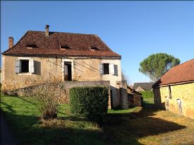 property in Carlux