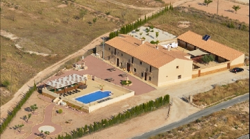 property in Monovar