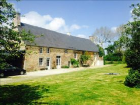 property in Landelles Et Coupigny