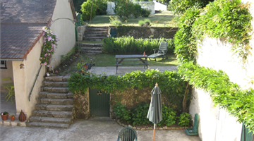 property in La Trimouille