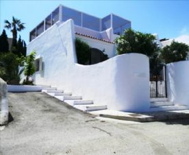 property in Mojacar Playa