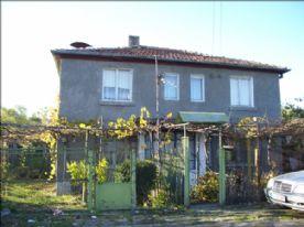 property in Zvezdets