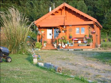 property in Buckie