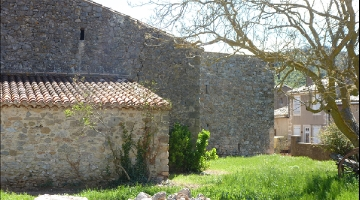 property in Villerouge-Termenès