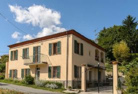 property in Acqui Terme
