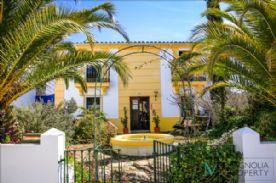 property in Valencia de Alcántara