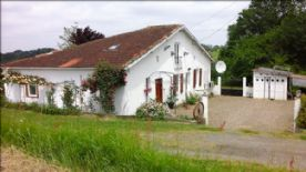 property in Eugenie Les Bains