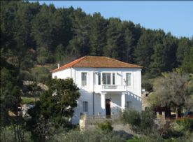 property in Vieste