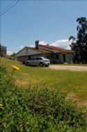 Garden ( property entrance)