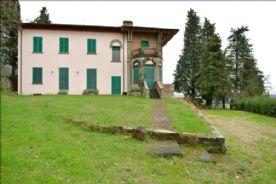 property in Loro Ciuffenna