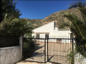 property in El Garruchal