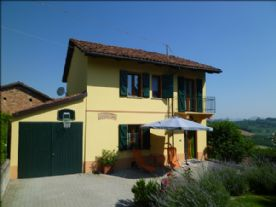 property in Asti
