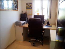Study Cloakroom
