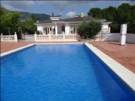 property in Muro de Alcoy
