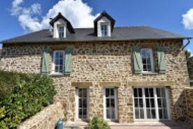property in Lassay-les-Châteaux