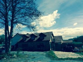 property in Ystradgynlais