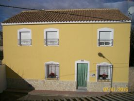 property in Lorca