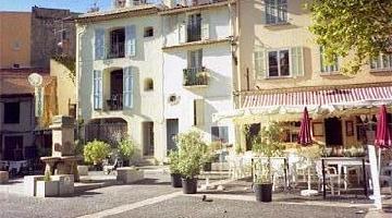 property in Fréjus