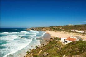 Amoreira Beach