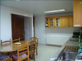 Apartment Kitchen/Diner