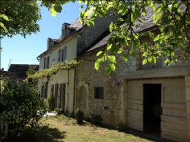 property in Sarlat-la-Canéda