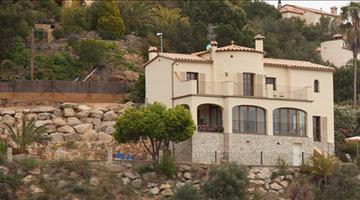 property in Calonge